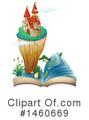 Book Clipart #1460669