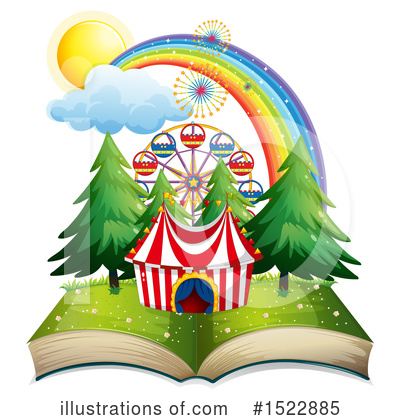 Carnival Clipart #1522885 by Graphics RF