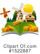 Book Clipart #1522887