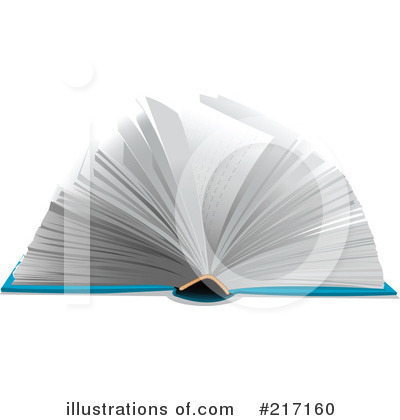 Book Clipart #217160 by Pushkin