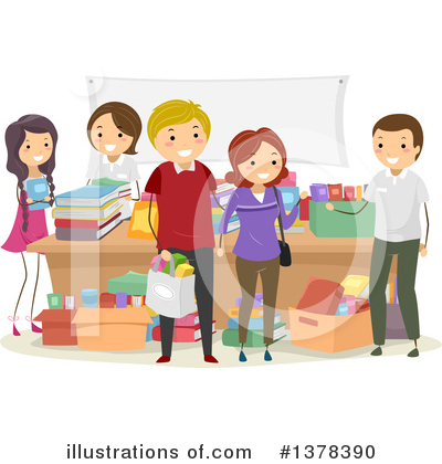 Vendor Clipart #1378390 by BNP Design Studio