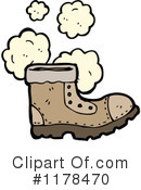 Boot Clipart #1178470