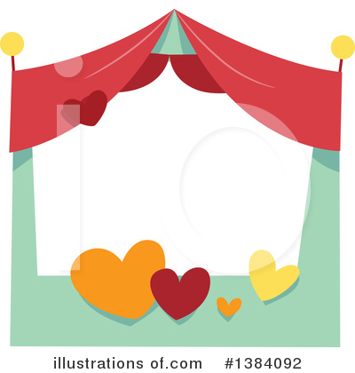 Vendor Clipart #1384092 by BNP Design Studio