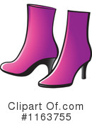Boots Clipart #1163755