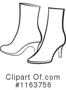 Boots Clipart #1163756