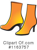 Boots Clipart #1163757