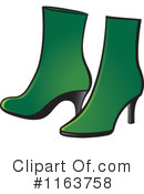 Boots Clipart #1163758