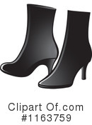 Boots Clipart #1163759