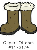 Boots Clipart #1176174