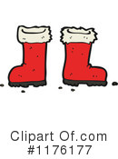 Boots Clipart #1176177