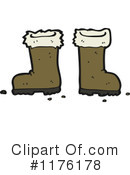 Boots Clipart #1176178