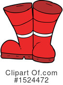 Boots Clipart #1524472
