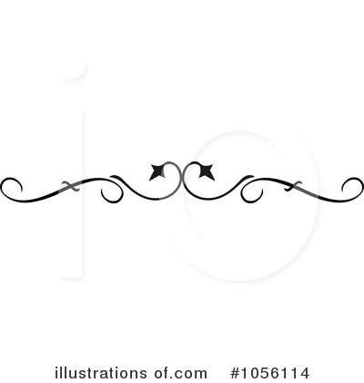 Dividers Clipart #1056114 by KJ Pargeter