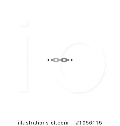 Page Break Design Clip Art Clipart illustration by kj The Letter C In Bubble Letters