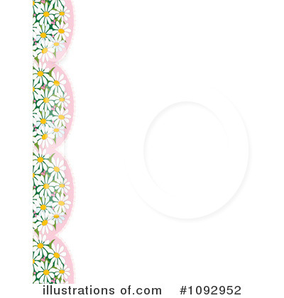 Flowers Clipart #1092952 by Maria Bell