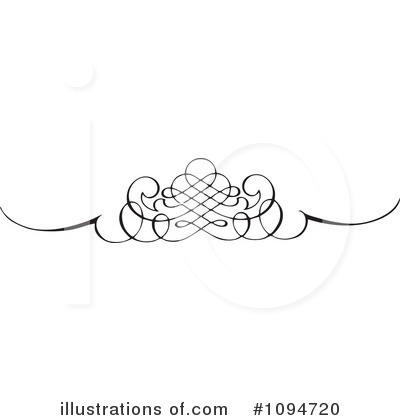 Borders Clipart #1094720 by BestVector