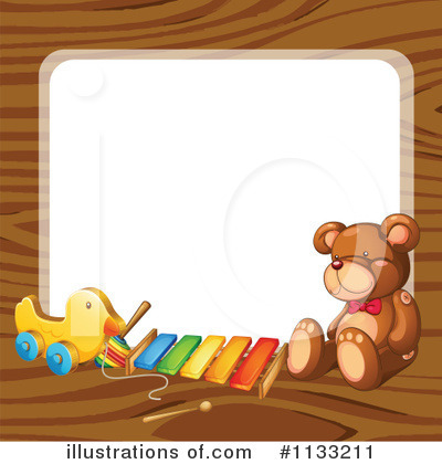 Xylophone Clipart #1133211 by Graphics RF