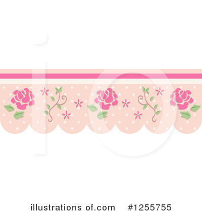 Shabby Chic Clipart #1255755 by BNP Design Studio