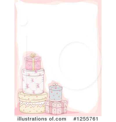 Shabby Chic Clipart #1255761 by BNP Design Studio