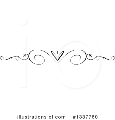 Dividers Clipart #1337760 by KJ Pargeter