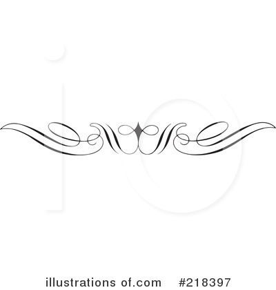 Borders Clipart #218397 by BestVector