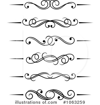 borders clipart 1063259 illustration by vector tradition sm rh illustrationsof com free borders clip art for invitations free border clipart for labels