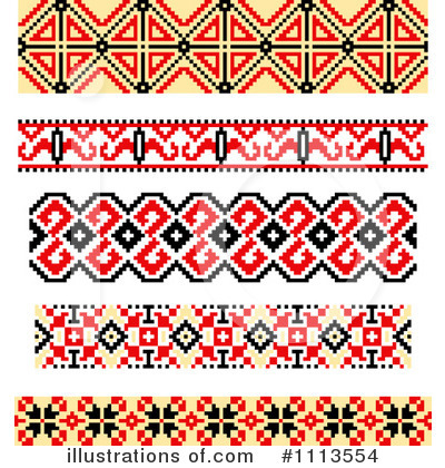Borders Clipart #1113554 by Vector Tradition SM