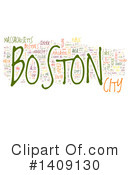 Boston Clipart #1409130 by MacX