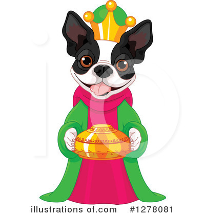 King Clipart #1278081 by Pushkin