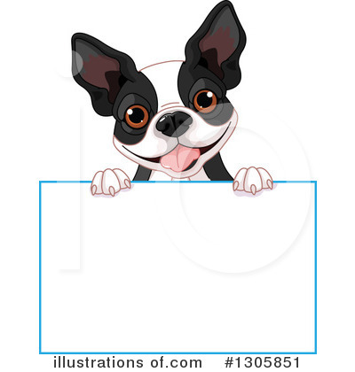 French Bulldog Clipart #1305851 by Pushkin