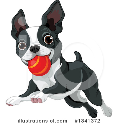 French Bulldog Clipart #1341372 by Pushkin