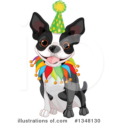 New Year Clipart #1348130 by Pushkin