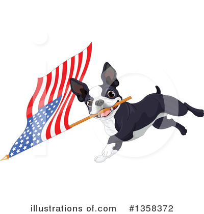 Fourth Of July Clipart #1358372 by Pushkin