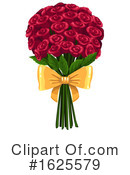 Bouquet Clipart #1625579 by Vector Tradition SM