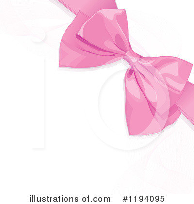 Bows Clipart #1194095 by Pushkin