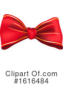 Bow Clipart #1616484 by dero