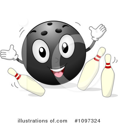 Sports Clipart #1097324 by BNP Design Studio