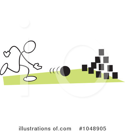 Field Day Clipart #1048905 by Johnny Sajem