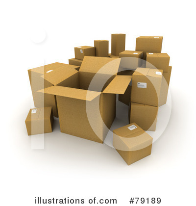 Shipping Clipart #79189 by Frank Boston
