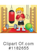 Boxing Clipart #1182655