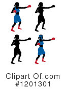 Boxing Clipart #1201301