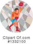 Boxing Clipart #1332100