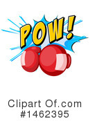 Boxing Clipart #1462395 by Graphics RF