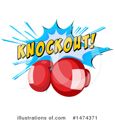 Boxing Clipart #1474371 by Graphics RF