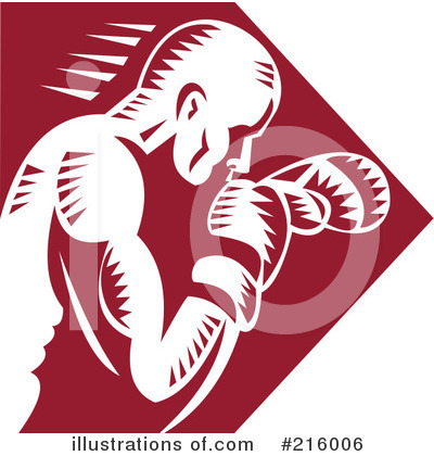 Fighting Clipart #216006 by patrimonio