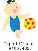 Boy Clipart #1066482 by Cherie Reve