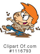 Boy Clipart #1116793 by toonaday