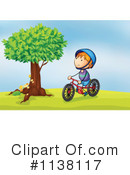 Boy Clipart #1138117 by Graphics RF
