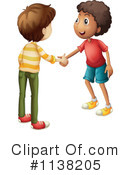 Boy Clipart #1138205 by Graphics RF