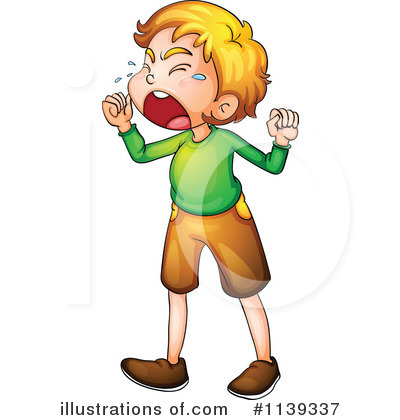 Royalty-Free (RF) Boy Clipart Illustration by Graphics RF - Stock Sample #1139337